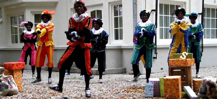 Nederlandse Gangnam Style Parodie Is De Sinterklaashit Van