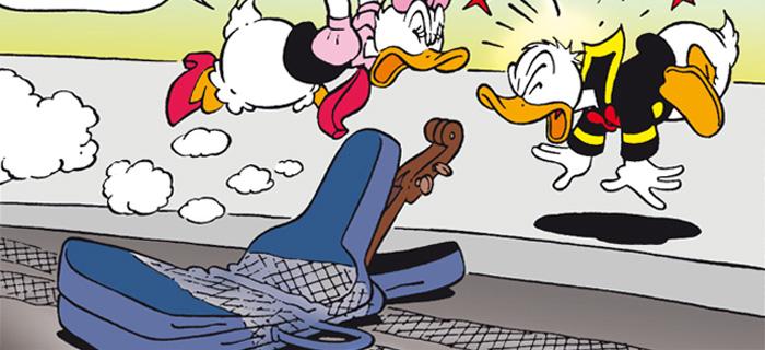 Verjaardag Donald Duck.Donald Duck Viert 125ste Verjaardag Van Het Concertgebouw