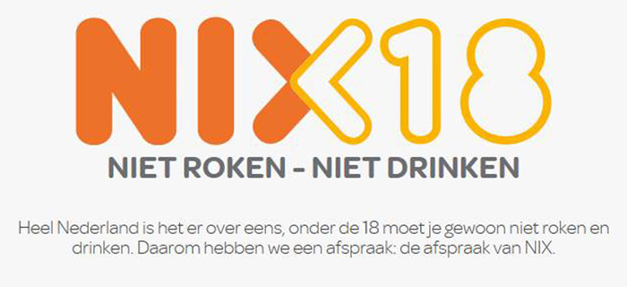 Afbeeldingsresultaat voor nix18