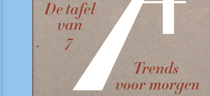De Tafel Van 7.Recensie Herman Konings Trendboek De Tafel Van 7 In 14 Oneliners