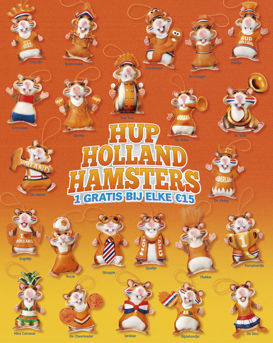 Hup_Holland_Hamsters