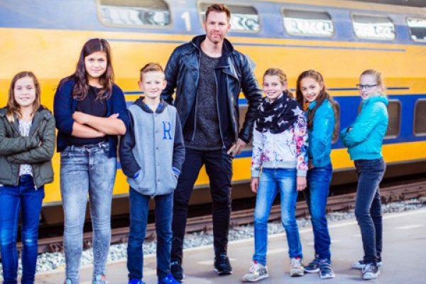 Trein Archives Kids En Jongeren Marketing Blog