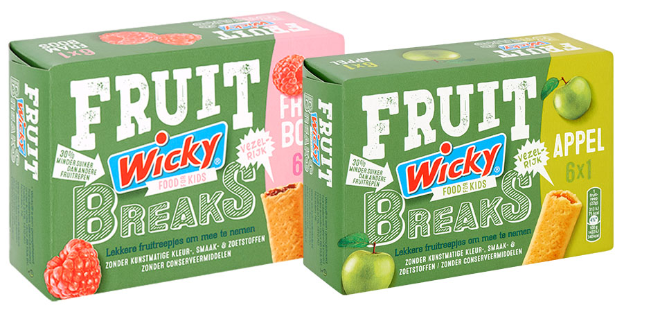 Wicky Fruit Breaks